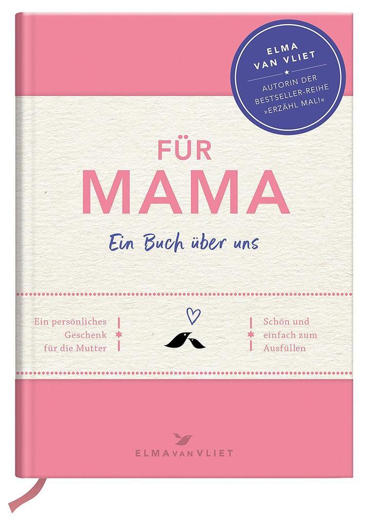 Für Mama als Buch (gebunden)