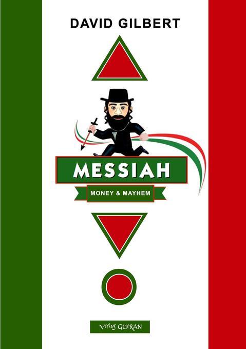 Messiah ... Money & Mayhem als Buch (kartoniert)