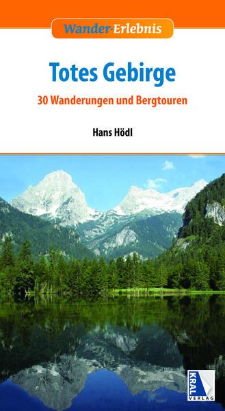 Totes Gebirge als Buch (kartoniert)