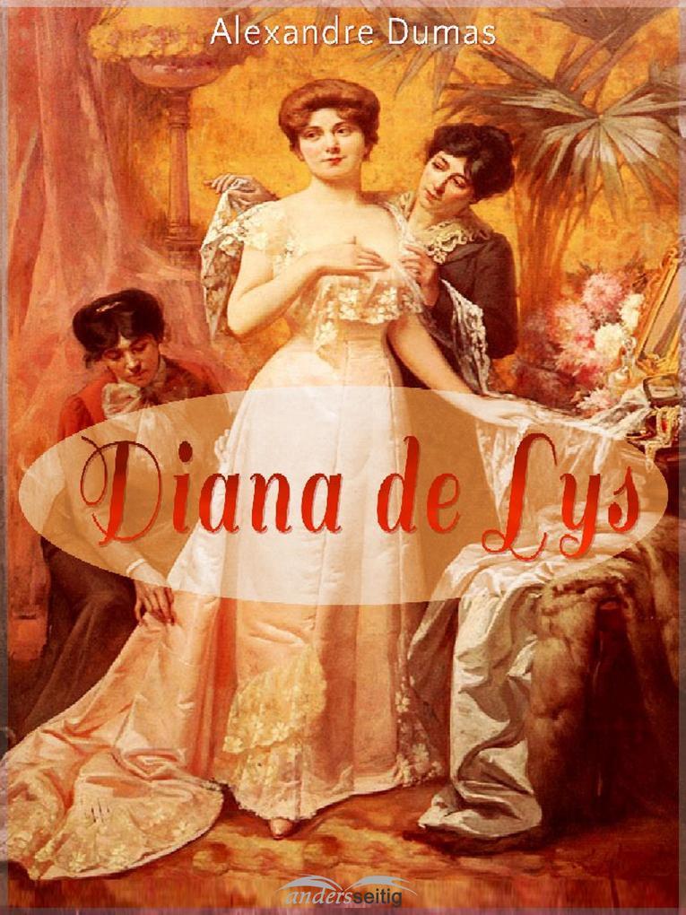 Diana de Lys als eBook epub