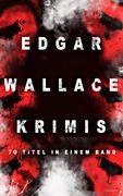 Edgar Wallace-Krimis: 70 Titel in einem Band