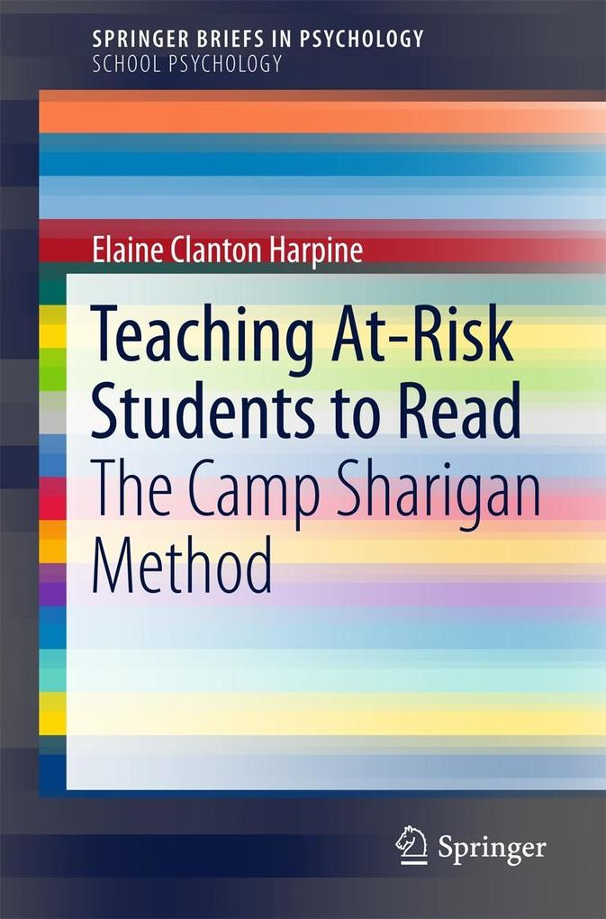 Teaching At-Risk Students to Read als eBook pdf