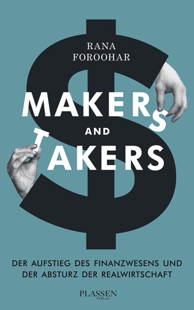 Makers and Takers als eBook epub