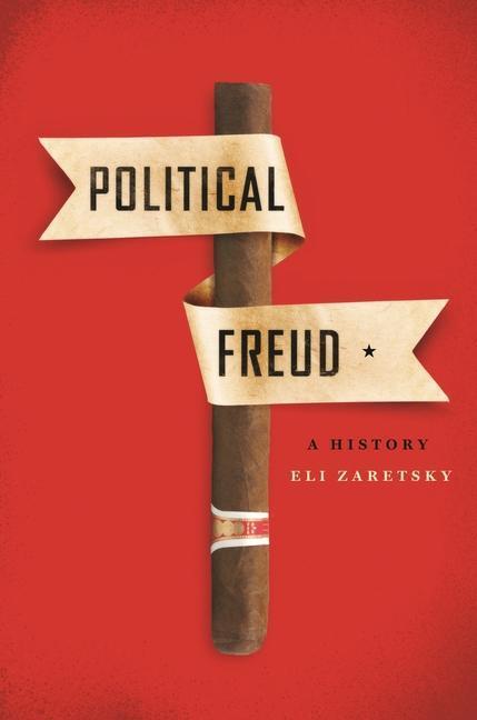 Political Freud als Buch (kartoniert)