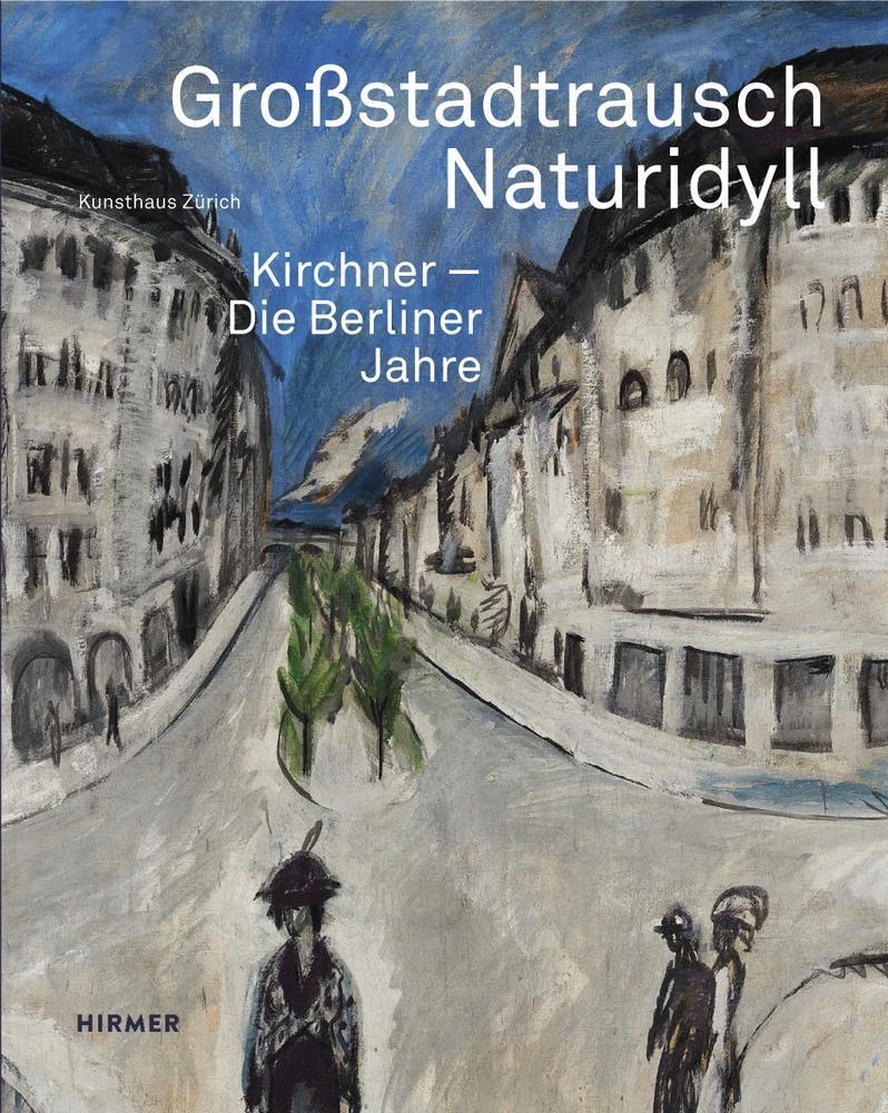 Großstadtrausch / Naturidyll als Buch (gebunden)
