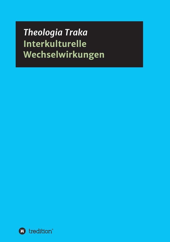 Interkulturelle Wechselwirkungen als Buch (kartoniert)