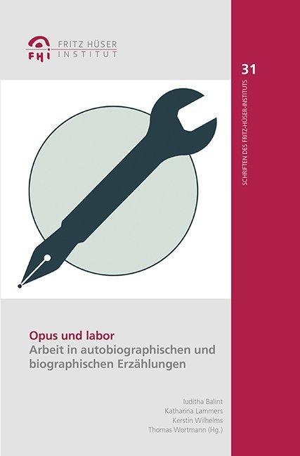 Opus und labor als Taschenbuch