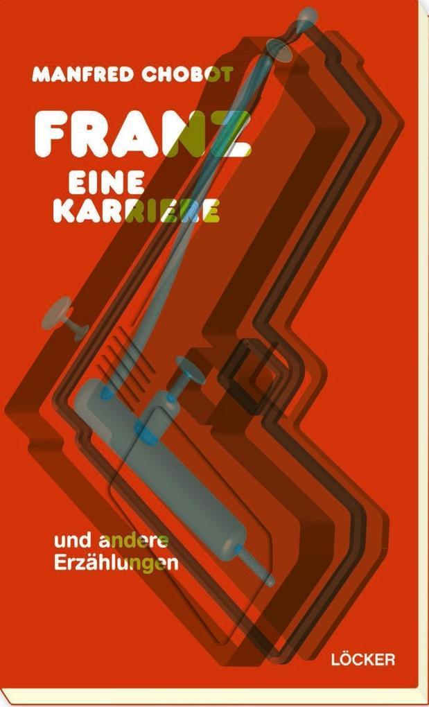 Franz - eine Karriere als Buch (kartoniert)