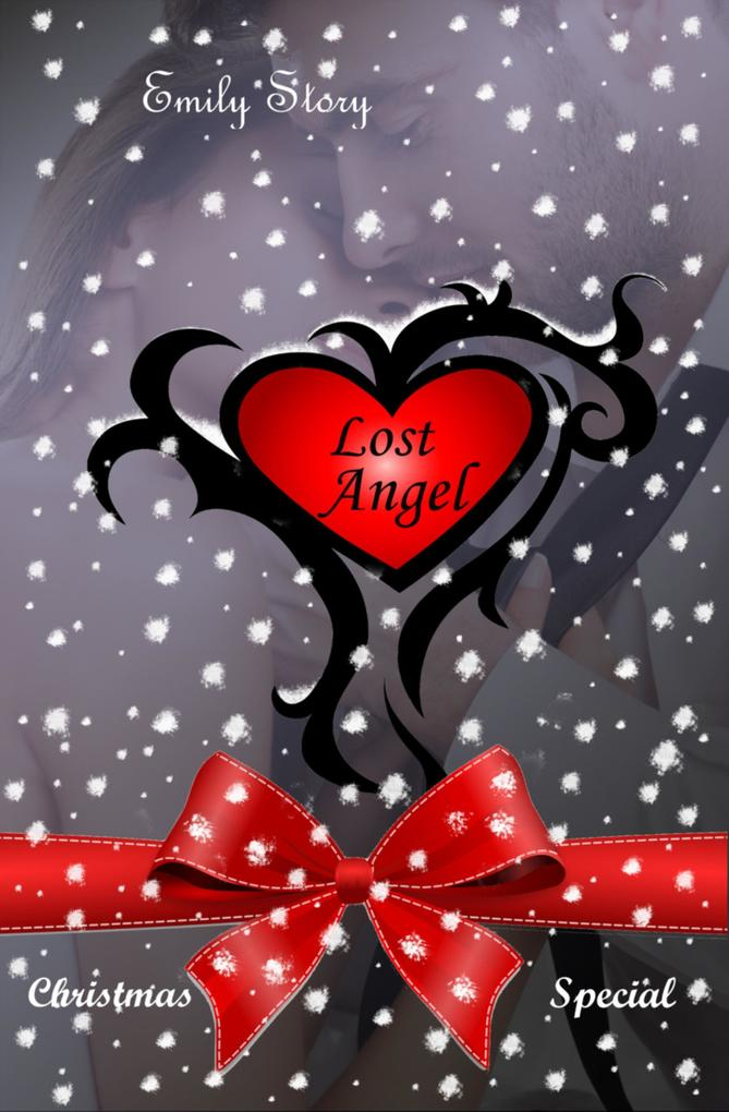 Lost Angel als eBook epub