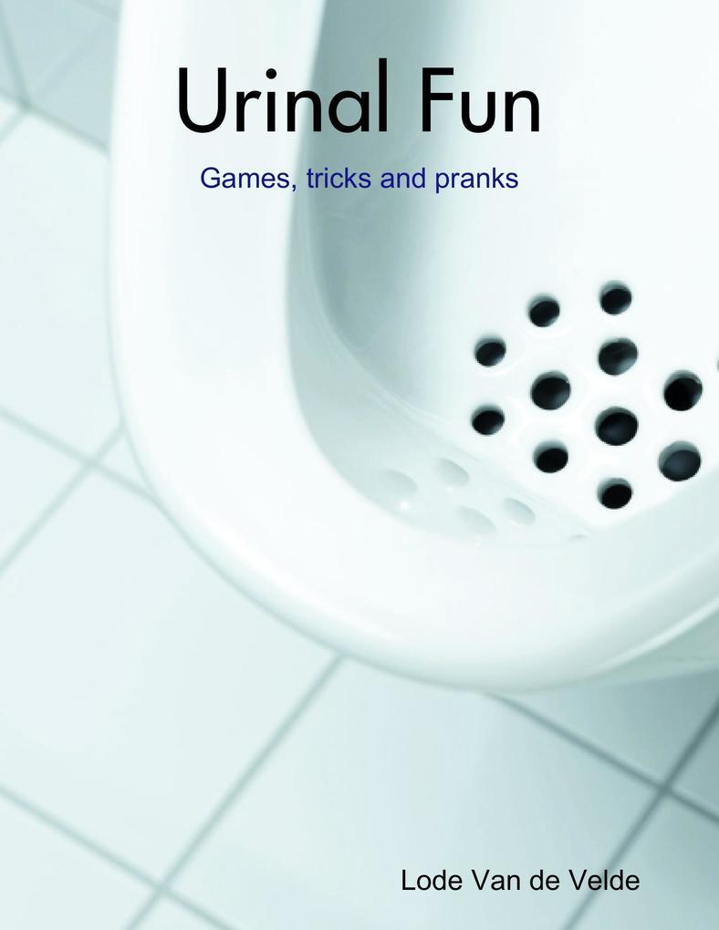 Urinal Fun als eBook epub