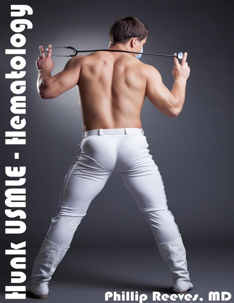 Hunk Usmle - Hematology als eBook epub