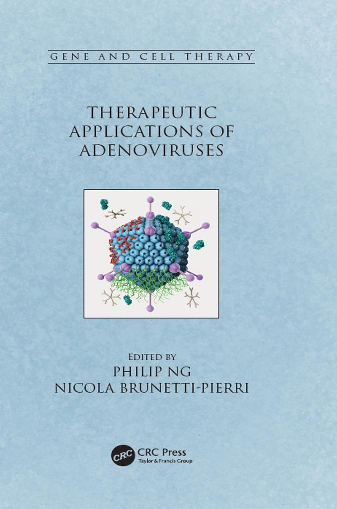 Therapeutic Applications of Adenoviruses als eBook pdf