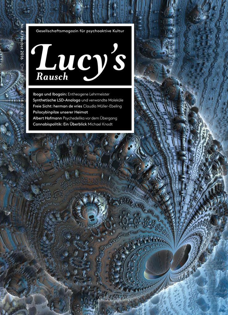 Lucy's Rausch Nr. 4 als eBook pdf