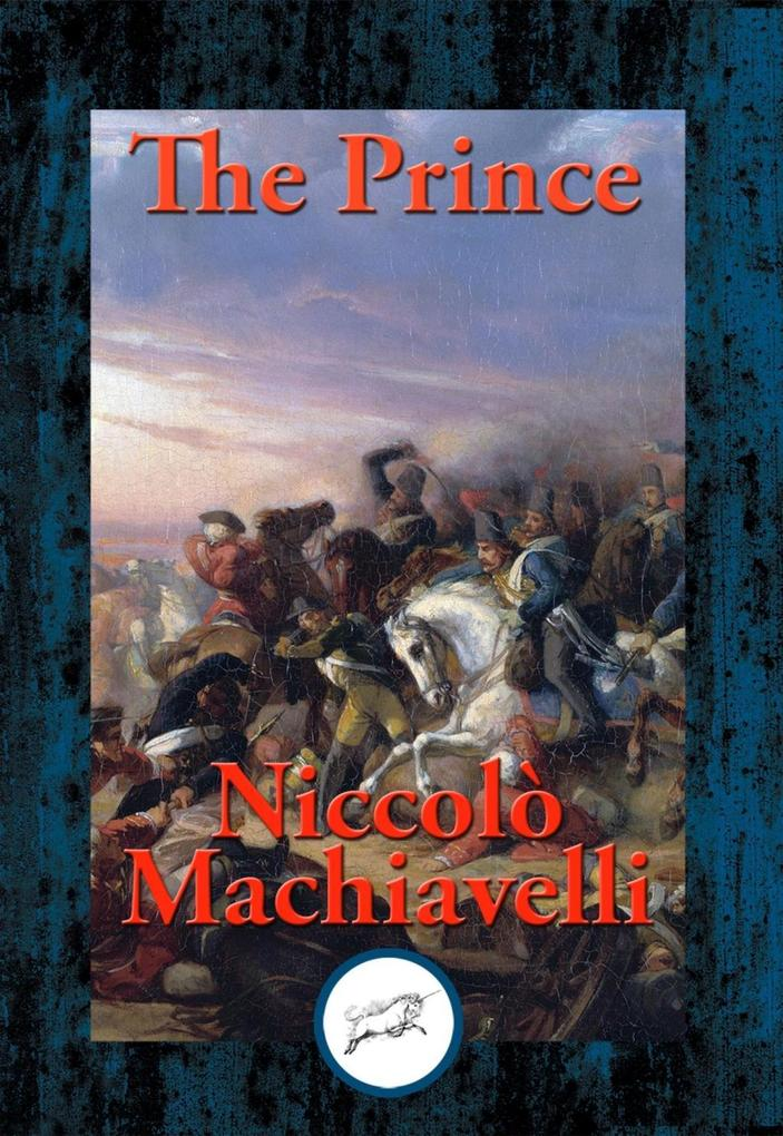 The Prince als eBook epub