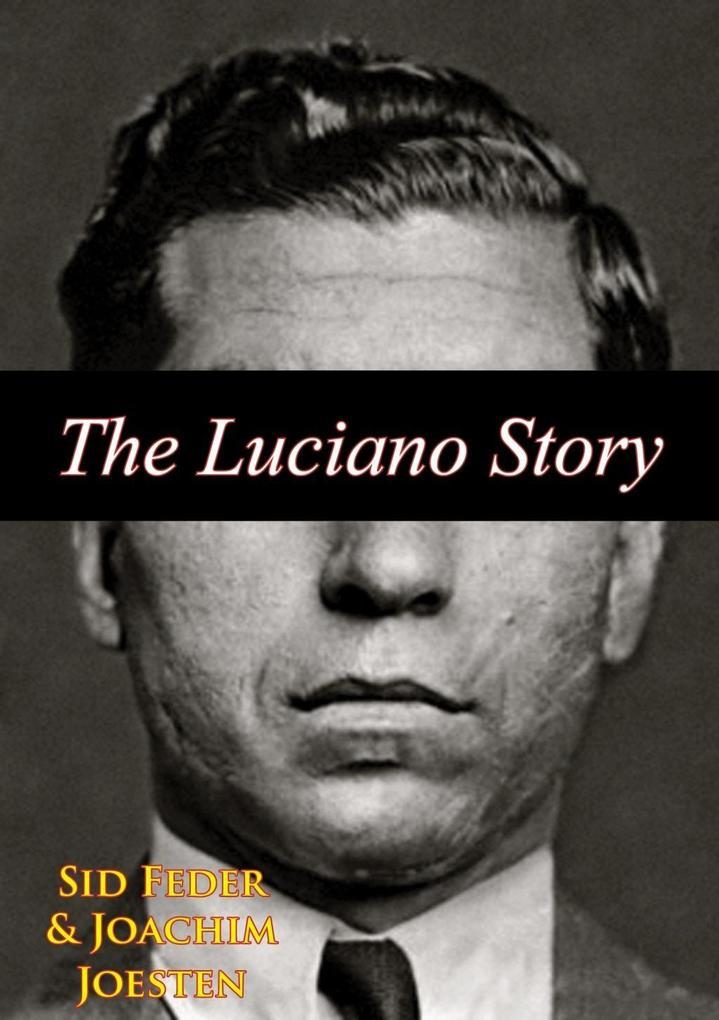 Luciano Story als eBook epub
