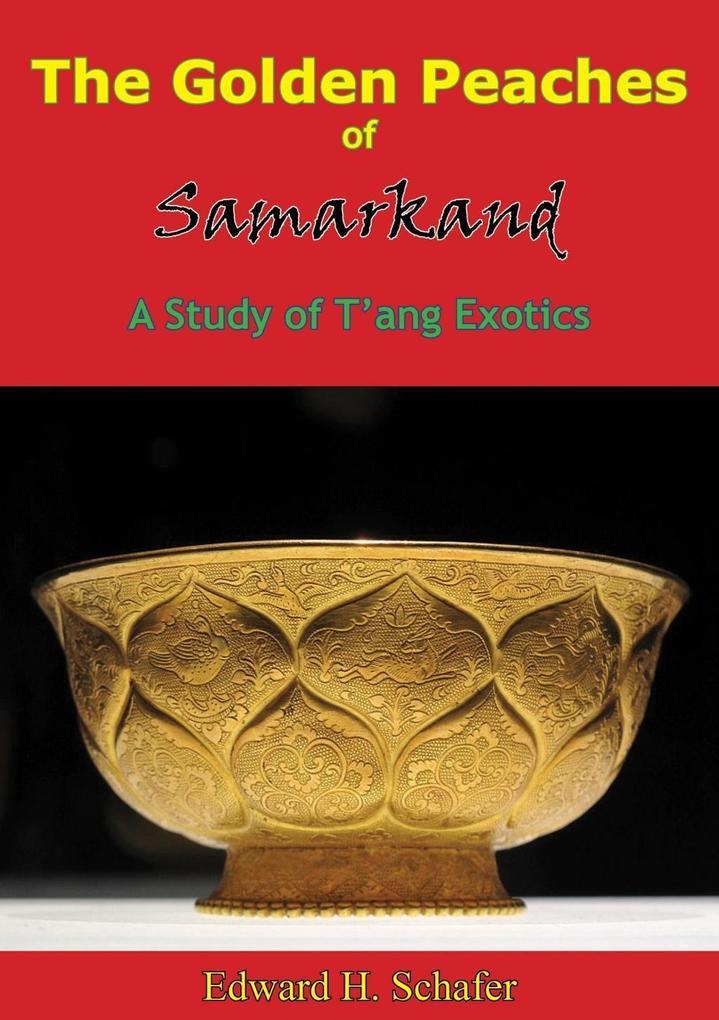 Golden Peaches of Samarkand als eBook epub