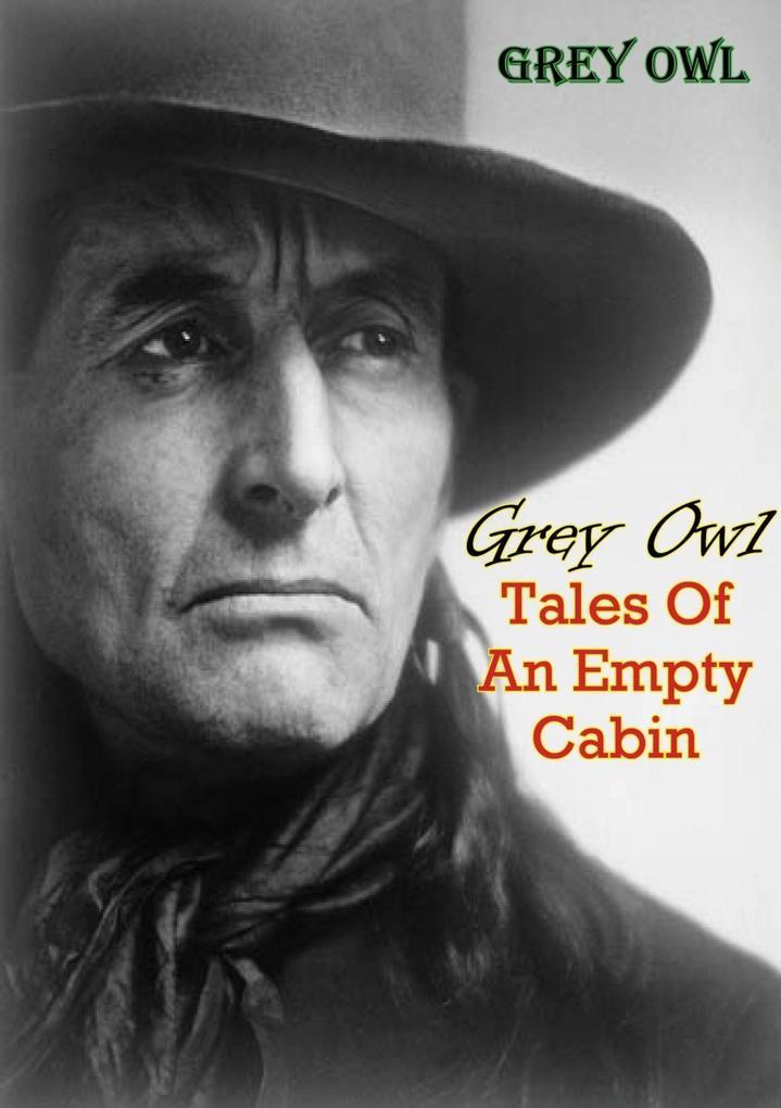 Tales Of An Empty Cabin als eBook epub