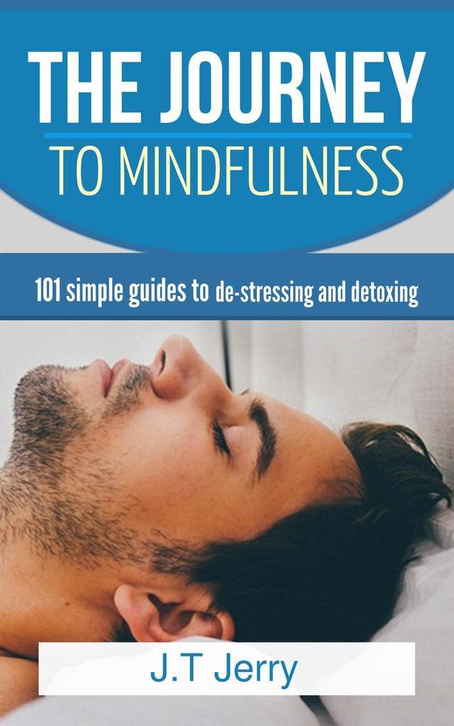 THE JOURNEY TO MINDFULNESS als eBook epub