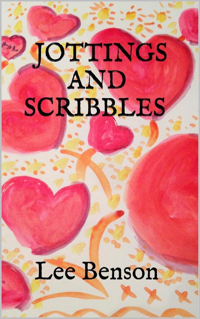 Jottings and Scribbles als eBook epub