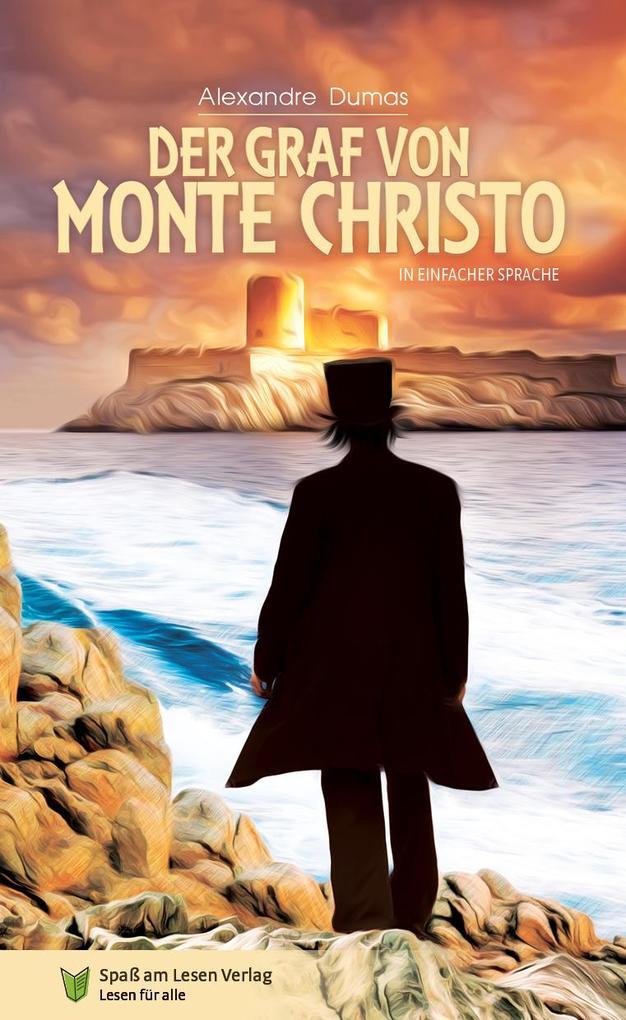 Der Graf von Monte Christo als Taschenbuch