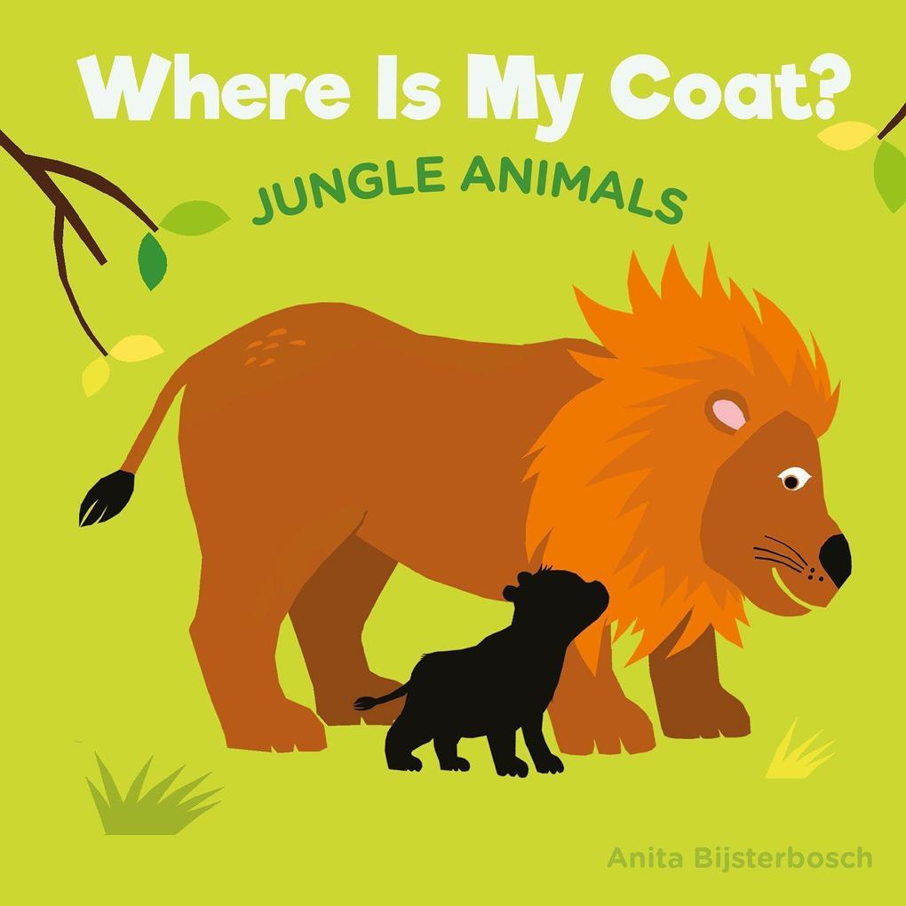 Where Is My Coat? als Buch (kartoniert)