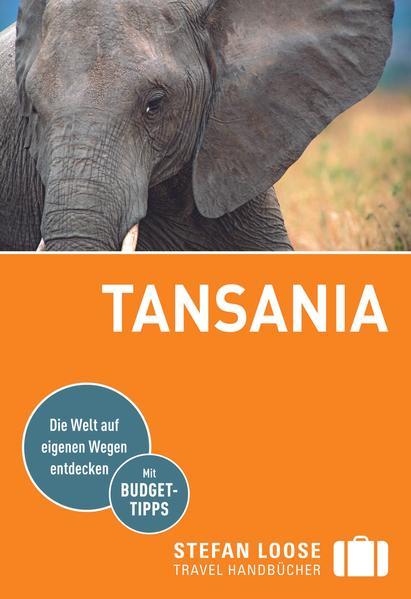 Stefan Loose Reiseführer Tansania als Buch (kartoniert)