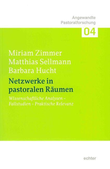 Netzwerke in pastoralen Räumen als Buch (kartoniert)