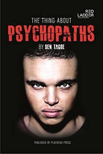 The Thing About Psychopaths als Taschenbuch