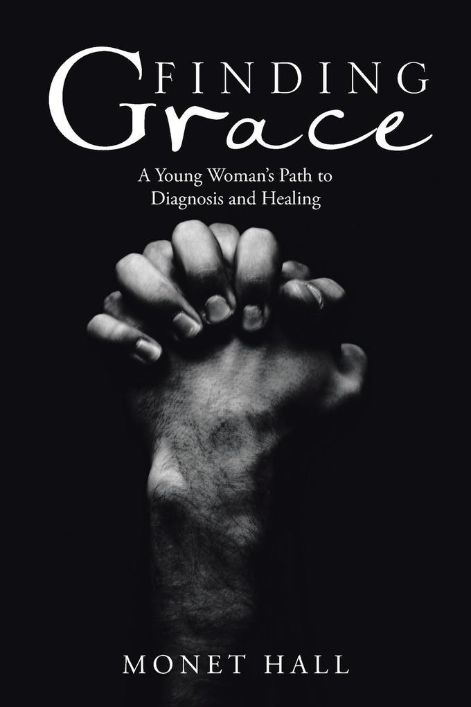 Finding Grace als Taschenbuch