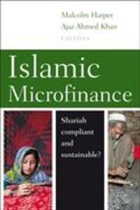 Islamic Microfinance als Buch (gebunden)