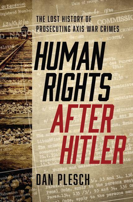 Human Rights after Hitler als Buch (gebunden)