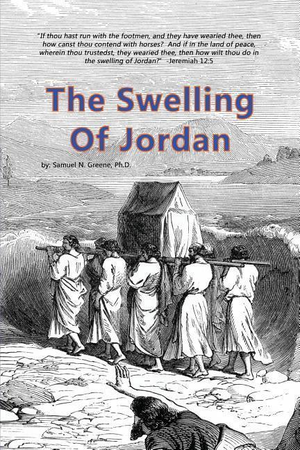 SWELLING OF JORDAN als Taschenbuch