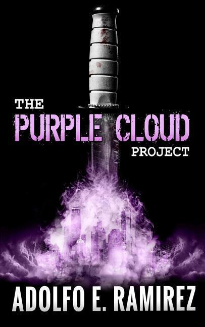 The Purple Cloud Project als Taschenbuch