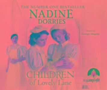 The Children of Lovely Lane als Hörbuch CD