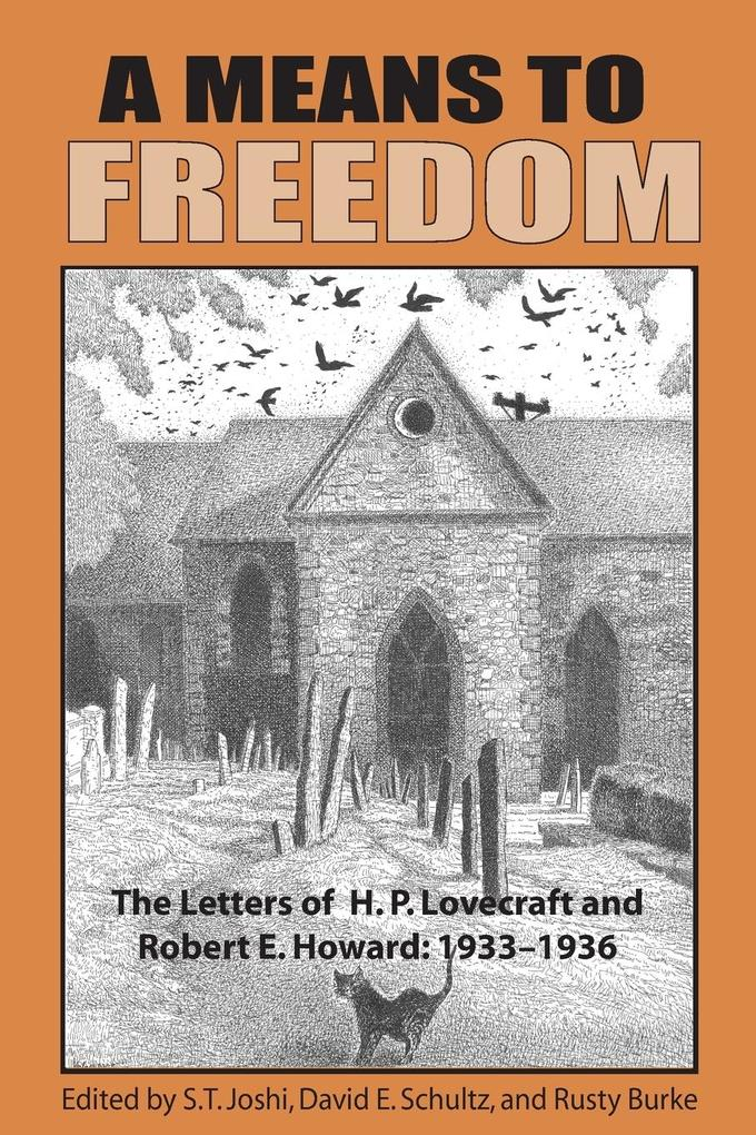 A Means to Freedom als Buch (kartoniert)
