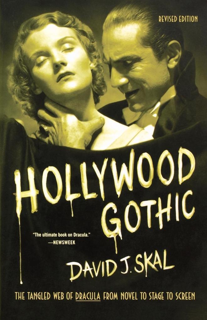 Hollywood Gothic als Taschenbuch