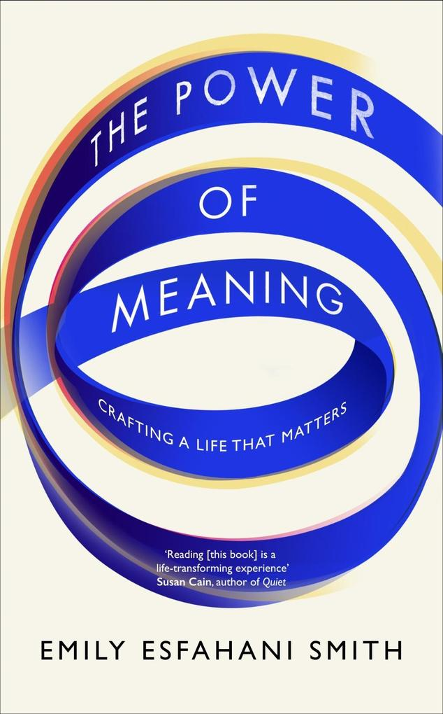 The Power of Meaning als eBook epub