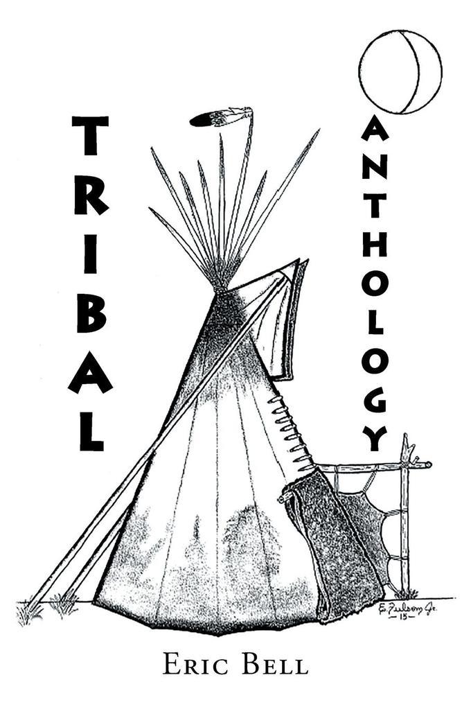 Tribal Anthology als Taschenbuch