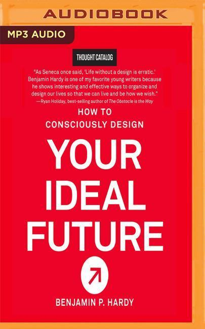 HT CONSCIOUSLY DESIGN YOUR I M als Hörbuch CD