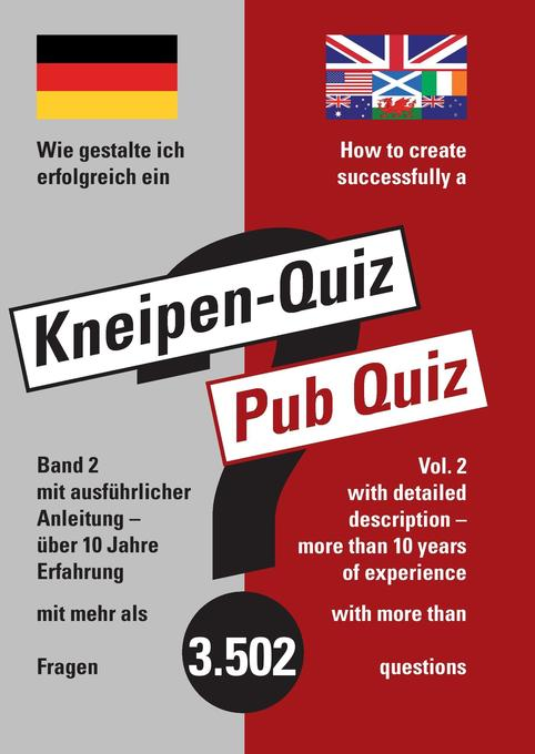 How to create successfully a Pub Quiz als Buch (gebunden)