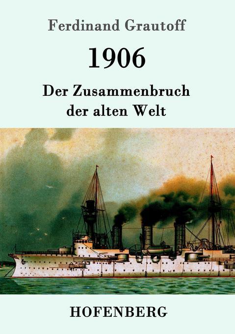 1906 als Buch (kartoniert)