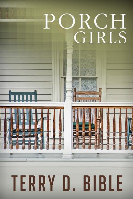 Porch Girls als Taschenbuch