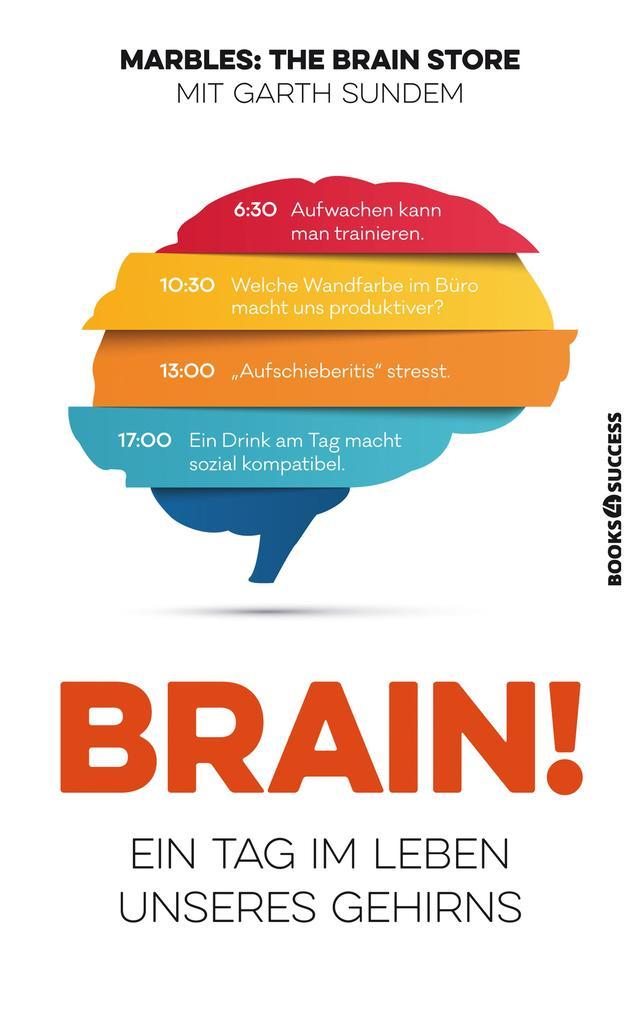 Brain! als eBook epub