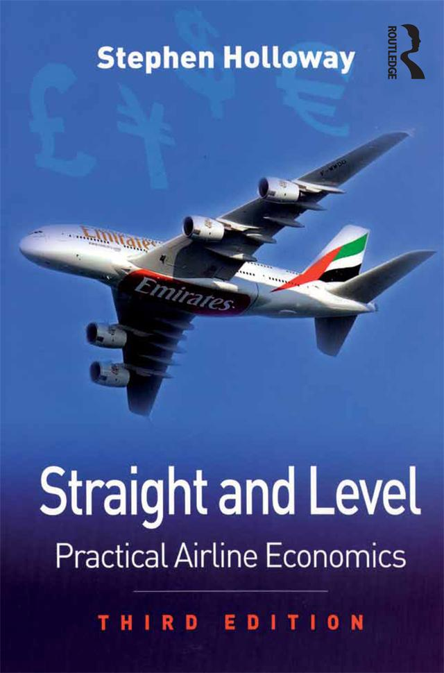 Straight and Level als eBook epub