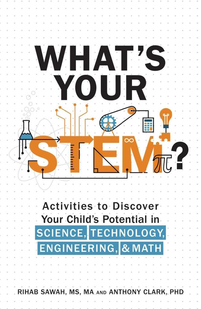 What's Your STEM? als eBook epub