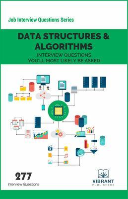 Data Structures & Algorithms Interview Questions You'll Most Likely Be Asked als eBook epub