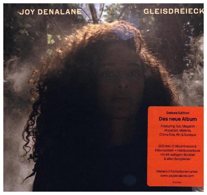 Gleisdreieck (Limited Deluxe) als CD