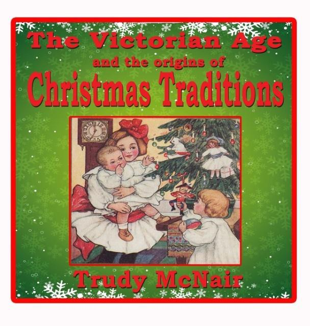 The Victorian Age and the Origins of Christmas Traditions als Buch (gebunden)