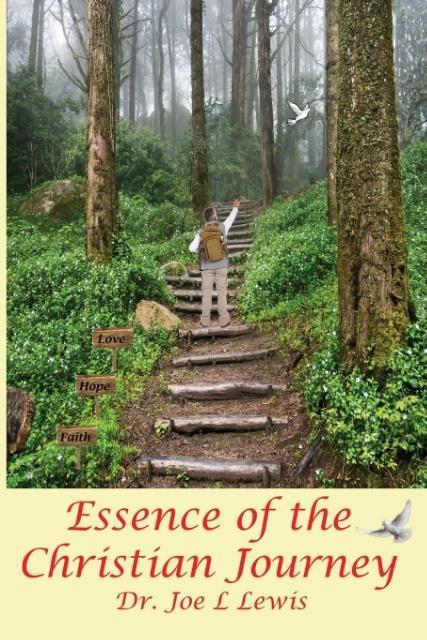 Essence of the Christian Journey als Taschenbuch