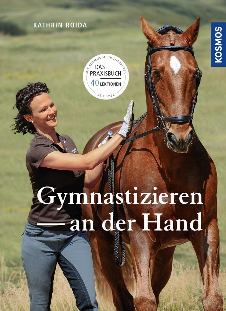 Gymnastizieren an der Hand als eBook pdf